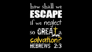 The Great Salvation - YouTube
