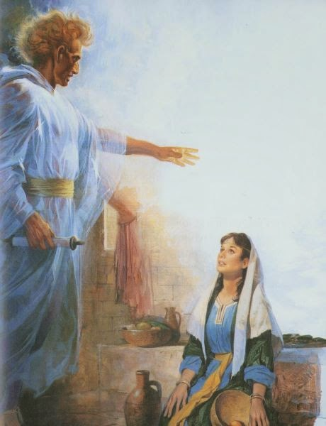 The Living Word of God: Mary the Mother of Jesus