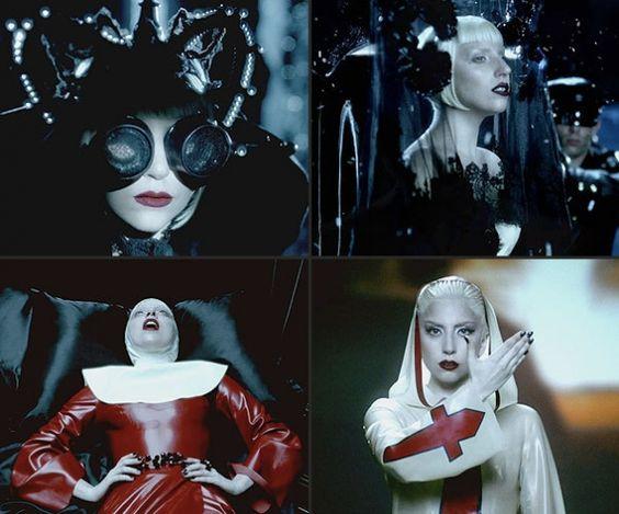 Religion through the Eyes of Lady Gaga and Madonna | by Stephanie K | Medium
