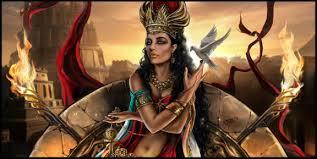 Goddess Ishtar | Journeying to the Goddess