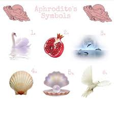 Aphrodite's Symbols | Teen Pagans and Witches Amino