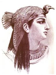 The Project Gutenberg eBook of Predecessors of Cleopatra, by Leigh North.